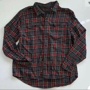 Woolrich Flannel Shirt size XXL